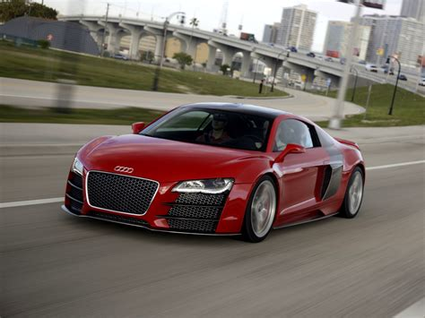 Audi R8 Tdi Le Mans Concept Wallpapers Cool Cars Wallpaper