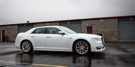 Chrysler 300 Reviews by 2015 Chrysler 300 Srt Review Caradvice