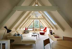 Spaces, With, Angled, Walls, U0026, Sloped, Ceilings