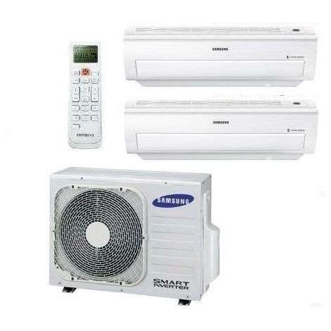 klimaanlage multi split samsung klimaanlage multi split 2 r 228 um classic inverter
