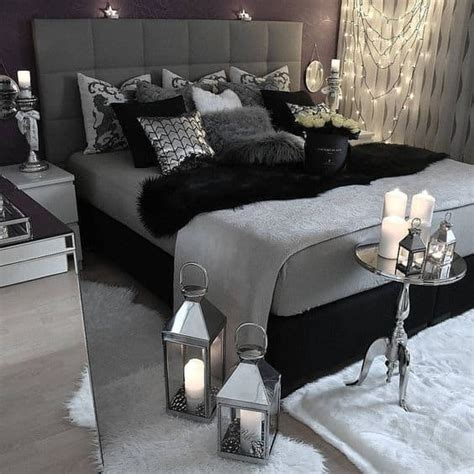Gray And Black Bedroom by 37 Awesome Gray Bedroom Ideas To Spark Creativity The