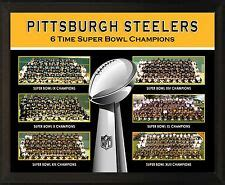 pittsburgh steelers nfl plaques ebay