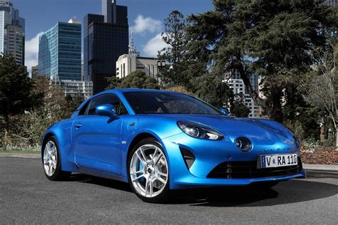 alpine  launches  australia