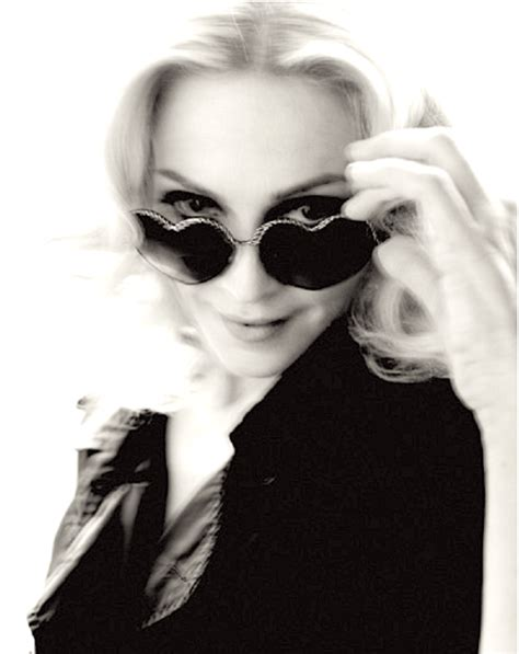 Pud Whackers Madonna Scrapbook Hard Candy Outtakes