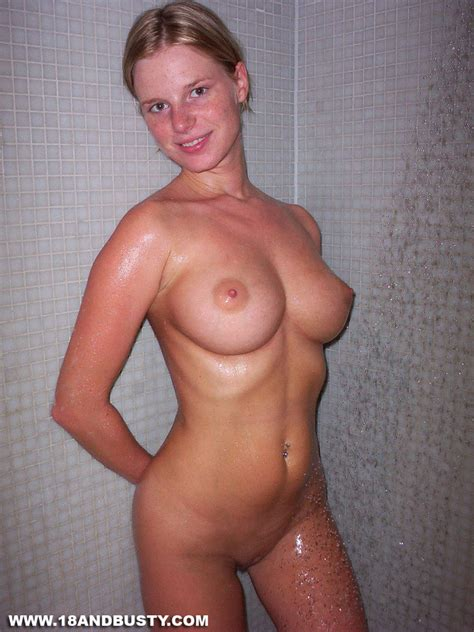 Super Hot Girl Cools Off In The Shower As S Xxx Dessert