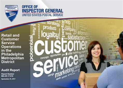 For Service by Retail And Customer Service Operations In The Philadelphia