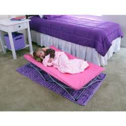 regalo my cot pink portable folding travel bed with travel