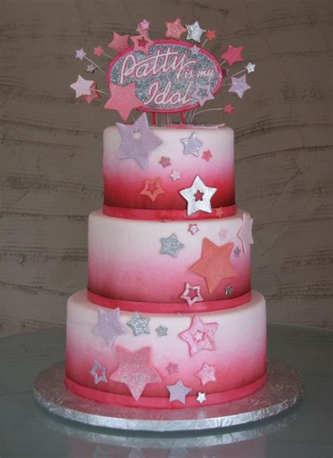 Cake Decorating Shows On Tv - 7 tv show cakes prime time sweetness