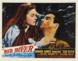 RED RIVER (1948) - John Wayne - Montgomery Clift - Walter ...