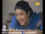 Milcent featuring Radha Seth Old Indian Ad - YouTube