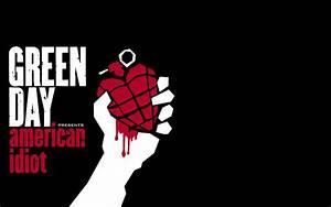 Green Day Wallpaper - WallpaperSafari