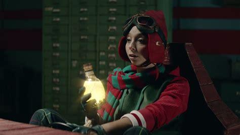 disneyland kerst reclame  tv commercial video