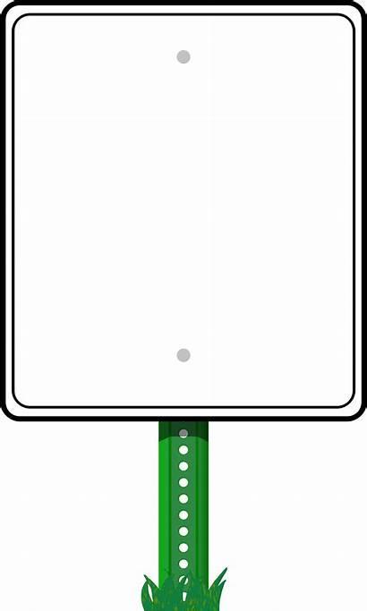 Sign Road Border Clipart Path Clip Transparent
