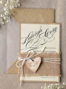customizable wedding invitations custom listing 100 rustic wedding invitation calligraphy wedding invitations engraved wood