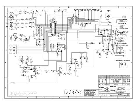 Apc Wiring Diagram by Apc Smart Ups 450 1500 Back Ups 250 600 Sm Service Manual