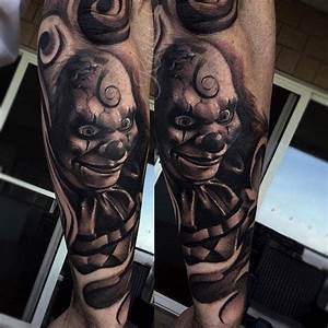 Joker Tattoos - Askideas.com