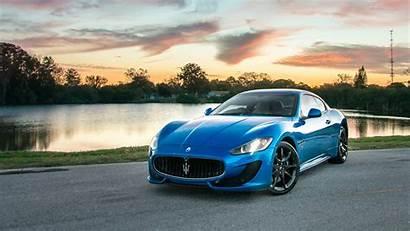 Maserati Granturismo Wallpapers 4k Resolution Quattroporte Turismo