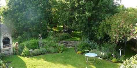 Jardin Bucolique Photo by Un Jardin Naturel Et Hors Du Temps Sud Ouest Fr