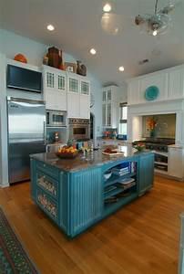 Cuisine Bleue Ikea : lot central cuisine ikea et autres l 39 espace de cuisson ~ Preciouscoupons.com Idées de Décoration