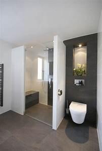 resultat de recherche d39images pour quotmur de separation With salle de bain design avec voir sapin décoré