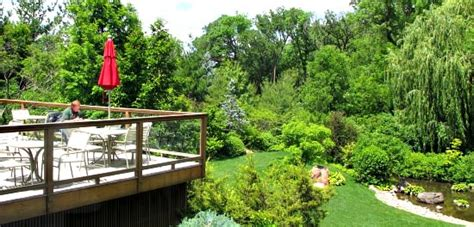 getaways in illinois excellent vacations