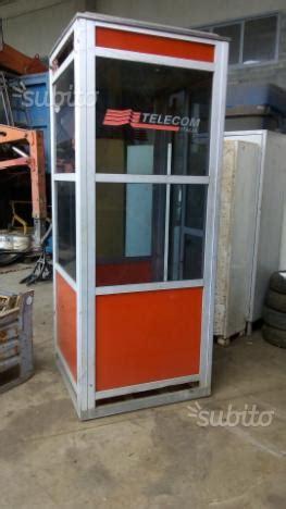 Cabina Telefonica Inglese Vendo by Cabina Telefonica Inglese Riproduzione Posot Class