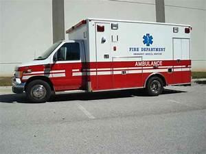 Amertek 2500l  1989    Emergency  U0026 Fire Trucks