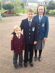 School Uniforms – the eternal debate - By Andy Cowle
