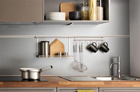 accessoire credence cuisine 10 crédences qui habillent les murs de la cuisine darty