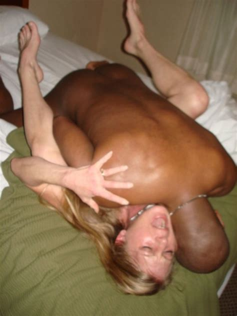 Amateur White Wife Loves Bbc