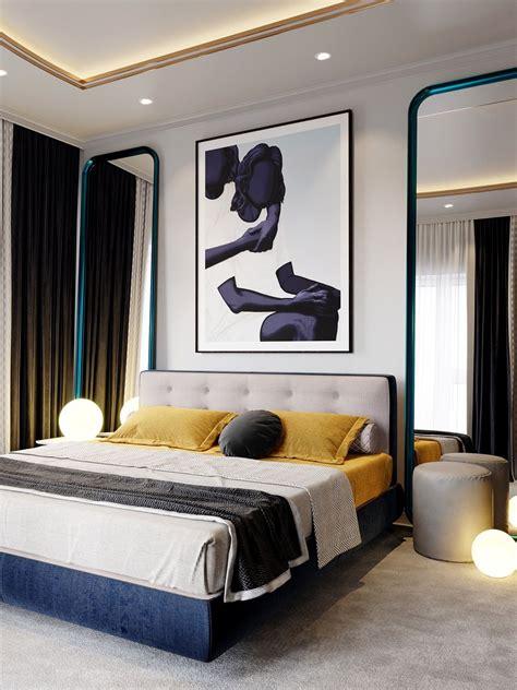 3 Home Interiors With Modern Elegance Modern elegant