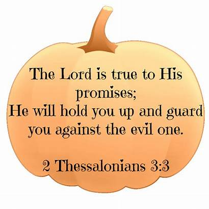 Pumpkin Bible Autumn Verses Verse Quotes Decorations