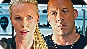 Vin Diesel Fast And Furious 8 : fast and furious 8 cypher vs dom extrait vf vin diesel 2017 youtube ~ Medecine-chirurgie-esthetiques.com Avis de Voitures