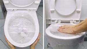 Produit Pour Déboucher Les Toilettes : 18 astuces g niales pour tous les maniaques de la propret ~ Melissatoandfro.com Idées de Décoration