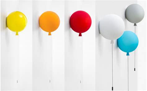 balloon wall light baby children room wall l balloon wall light hanging l