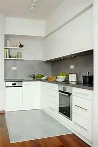 47 best kuche wohnzimmer images on pinterest for Küche rückwand
