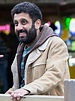 Adeel Akhtar Back To Life Billy Suede Shearling Jacket ...