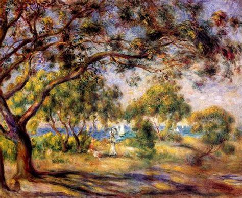 Pierre Auguste Renoir 1841 1919 Noirmoutier