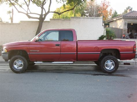 Dodge Cummins For Sale In Ky by For Sale 97 12 Valve 4x4 2500 Ext Cab Slt Auto Diesel