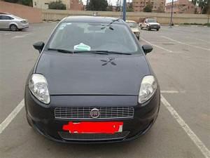 Fiat Punto Neuve : fiat maroc fiat voiture neuve au maroc ~ Medecine-chirurgie-esthetiques.com Avis de Voitures