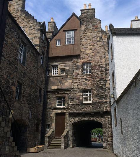 Bake House by Bakehouse Eye On Edinburgh