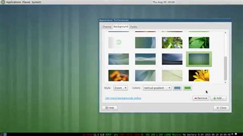 Best Tiling Window Manager 2015 by Replacing Default Mate Window Manager Marco In Favor I3 In