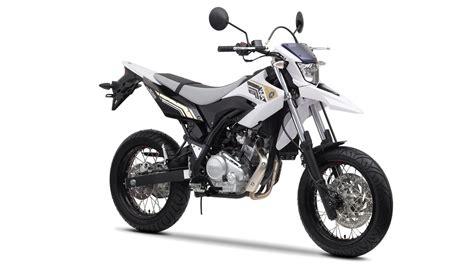 Fiche & Revue Technique Yamaha Wr 125 X 2011