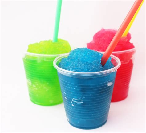 Image result for slushy