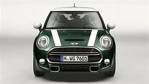 Mini, Cooper, Sd, Revealed, As, Brand, U0026, 39, S, Quickest, Diesel, Model, Yet