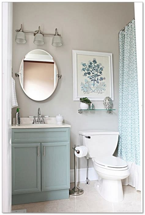 Small Bathroom Makeover Ideas On A Budget by 99 Small Master Bathroom Makeover Ideas On A Budget 87