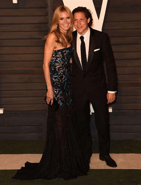 Heidi Klum Vanity Fair Oscar Party Gotceleb
