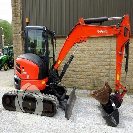 kubota    mini excavator  salebob wild grass machinery bwgmwest yorkshireunited