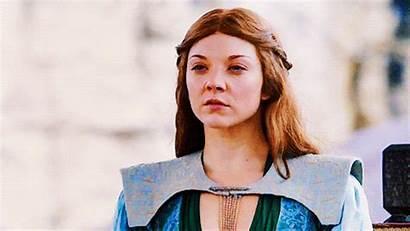 Tyrell Margaery Natalie Dormer Thrones Gifs Side