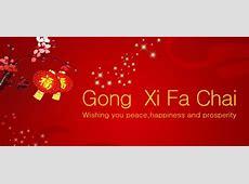 arti ucapan Gong Xi Fa Chai yang bikin kaget